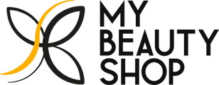 My Beauty Shop Logo