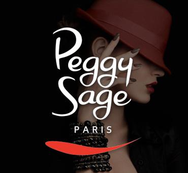 Peggy Sage